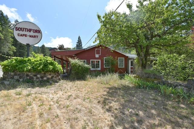 27997 Tiller Trail Highway, Tiller, OR 97484 (#3004638) :: FORD REAL ESTATE