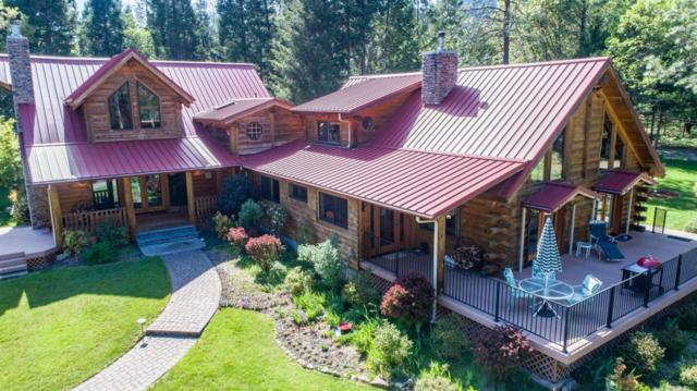 5767 Pleasant Creek Road, Rogue River, OR 97537 (#3004878) :: FORD REAL ESTATE