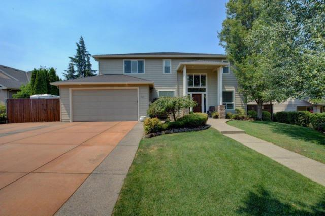 2633 Kerrisdale Ridge Drive, Medford, OR 97504 (#3004956) :: FORD REAL ESTATE