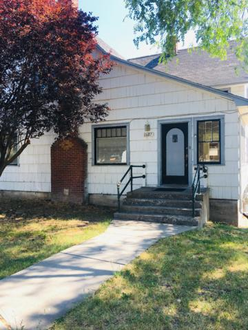 1607 Crescent Avenue, Klamath Falls, OR 97601 (#3005037) :: FORD REAL ESTATE