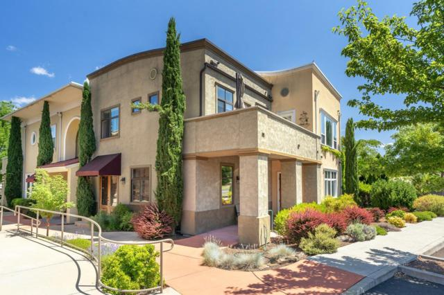 184 Clear Creek Drive #4, Ashland, OR 97520 (#3005097) :: FORD REAL ESTATE