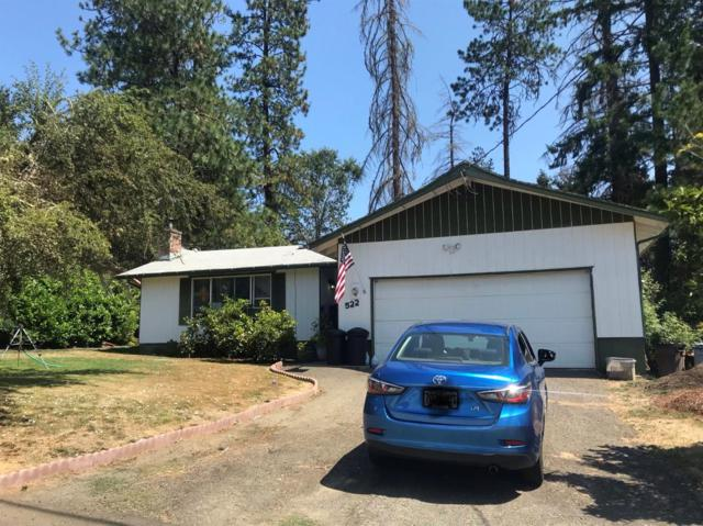 522 N Comstock Road, Sutherlin, OR 97479 (#3005286) :: FORD REAL ESTATE