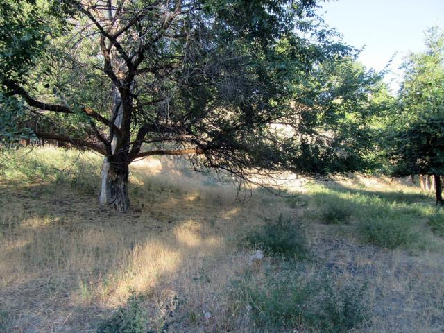 0 Old Fort Rd, Klamath Falls, OR 97601 (#3005450) :: FORD REAL ESTATE