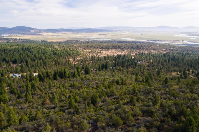 13250 Pearson Butte, Klamath Falls, OR 97603 (#3005564) :: FORD REAL ESTATE