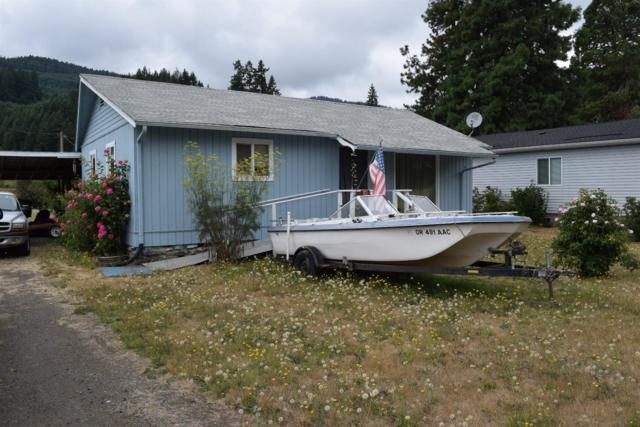 148 Spicer, Elkton, OR 97473 (#3005565) :: FORD REAL ESTATE