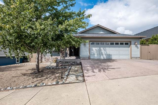 1053 Highlands Dr. Drive, Eagle Point, OR 97524 (#3006294) :: FORD REAL ESTATE