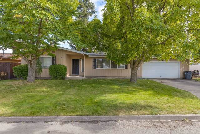 457 N Central Valley Drive, Central Point, OR 97502 (#3006375) :: FORD REAL ESTATE
