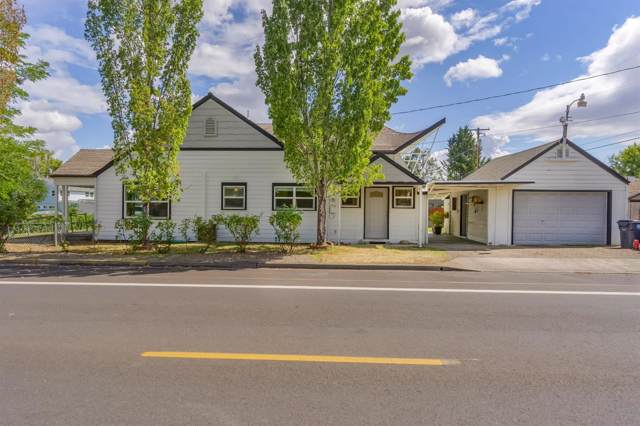619 W Second Street, Medford, OR 97501 (#3006532) :: FORD REAL ESTATE