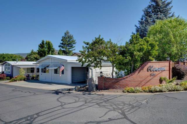 3431 S Pacific Highway #154, Medford, OR 97501 (#3006551) :: FORD REAL ESTATE