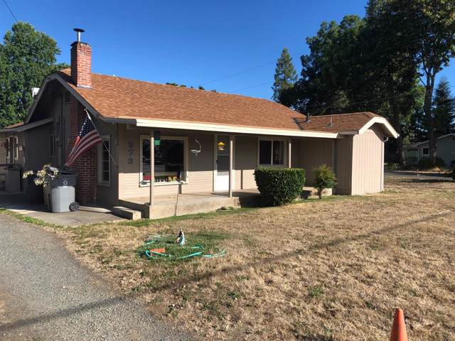 973 Sw Lincoln Road, Grants Pass, OR 97526 (#3006567) :: FORD REAL ESTATE