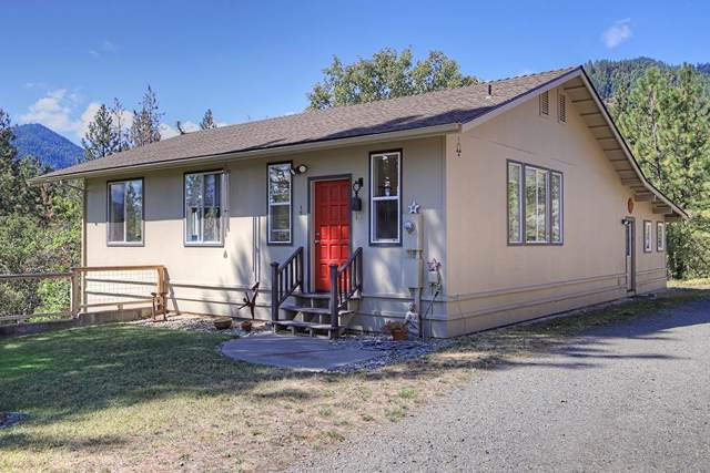 170 Dreamhill Drive, Williams, OR 97544 (#3006581) :: FORD REAL ESTATE