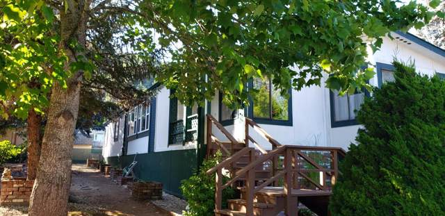 315 W Evans Creek Road #68, Rogue River, OR 97537 (#3006601) :: Rutledge Property Group