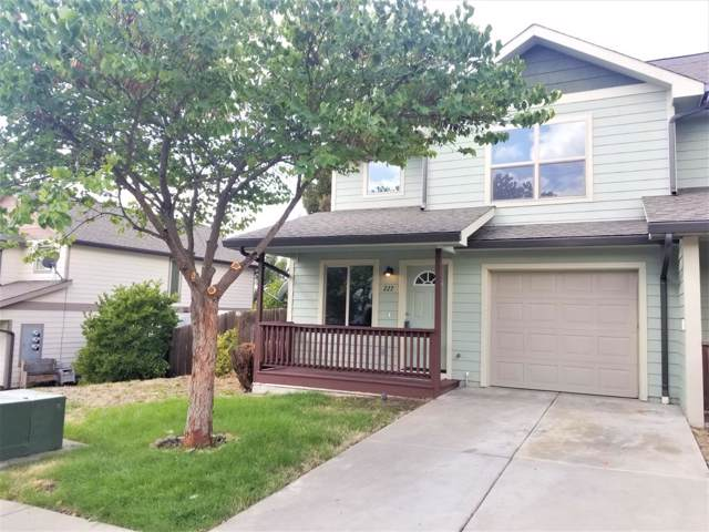 227 Northview Drive, Eagle Point, OR 97524 (#3006615) :: Rutledge Property Group