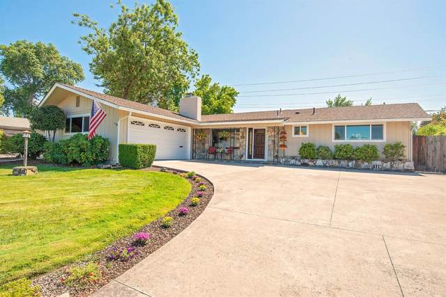 1900 Hybiscus Street, Medford, OR 97504 (#3006616) :: Rutledge Property Group