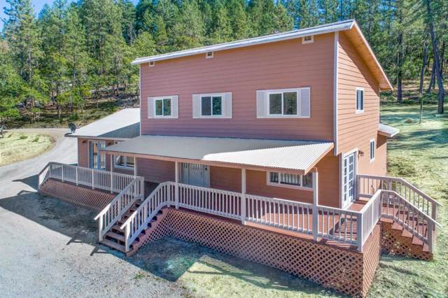 9520 Butte Falls Highway, Eagle Point, OR 97524 (#3006632) :: FORD REAL ESTATE