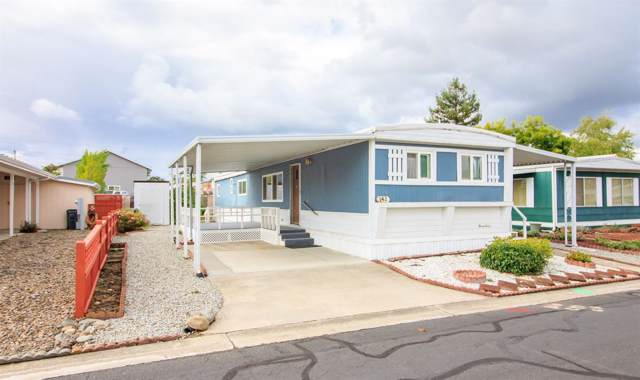 3431 S Pacific Highway #142, Medford, OR 97501 (#3006639) :: FORD REAL ESTATE