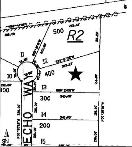 0 Lot #13 Echo, Rocky Point, OR 97601 (#3006647) :: FORD REAL ESTATE
