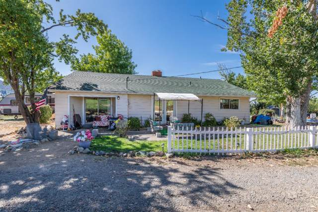 728 W Valley View Road, Ashland, OR 97520 (#3006686) :: FORD REAL ESTATE
