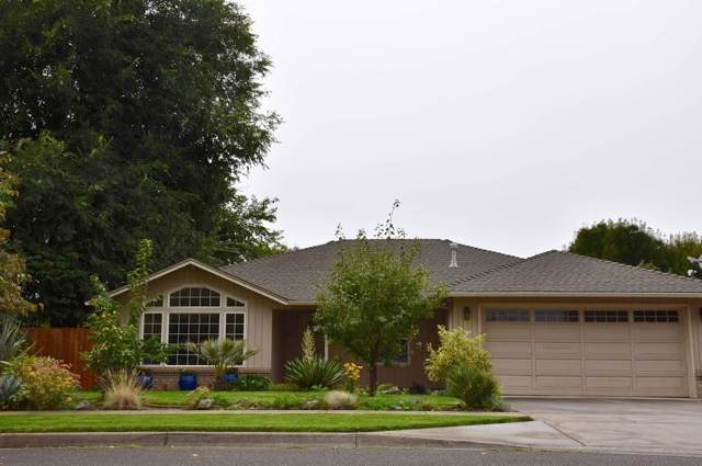 1810 Layla Drive, Medford, OR 97501 (#3006726) :: FORD REAL ESTATE