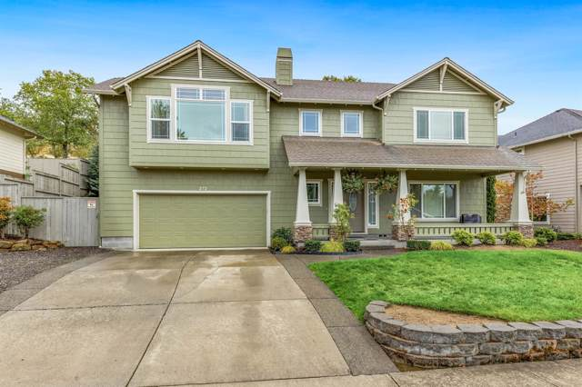 312 Meadow View Drive, Phoenix, OR 97535 (#3006797) :: FORD REAL ESTATE