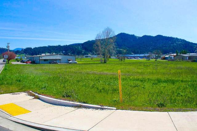 0 S Comstock, Sutherlin, OR 97479 (#3006917) :: FORD REAL ESTATE