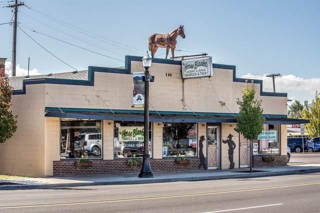 420 E Pine Street, Central Point, OR 97502 (#3006920) :: Team Zebrowski