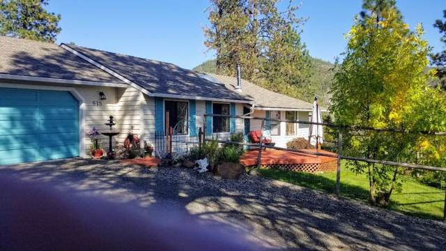 615 Kinworthy Drive Drive, Shady Cove, OR 97539 (#3007087) :: FORD REAL ESTATE