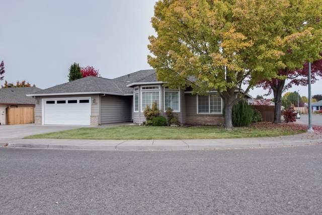 3509 Shawna Drive, Medford, OR 97504 (#3007267) :: FORD REAL ESTATE