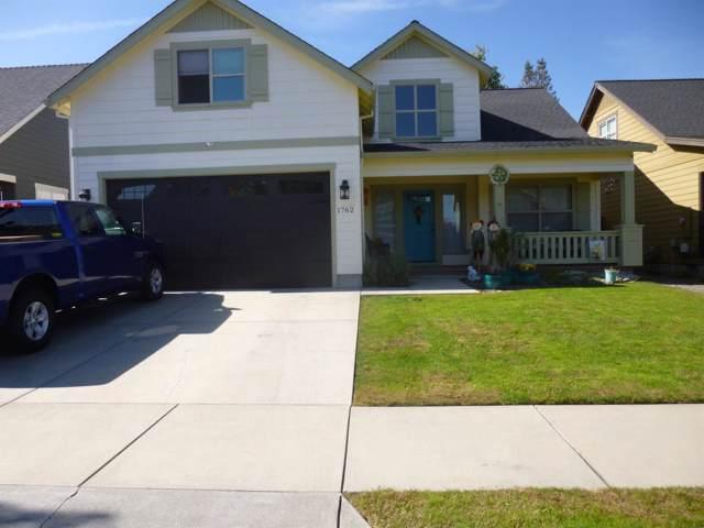 1762 Sandstone Drive, Medford, OR 97501 (#3007390) :: Team Zebrowski