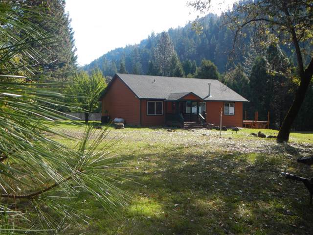 24848 Highway 62, Trail, OR 97541 (#3007475) :: FORD REAL ESTATE
