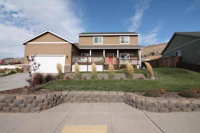 865 Westview Drive, Klamath Falls, OR 97603 (#3007530) :: FORD REAL ESTATE