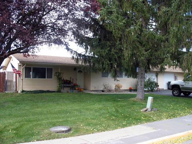 10648 Preddy Avenue, Klamath Falls, OR 97603 (#3007540) :: FORD REAL ESTATE