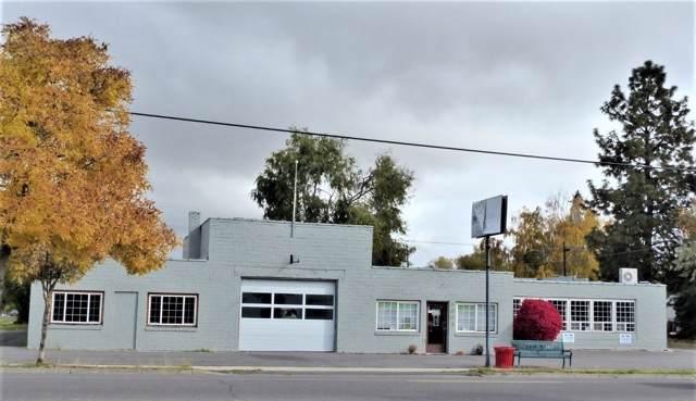1003 E Main Street, Klamath Falls, OR 97601 (#3007561) :: FORD REAL ESTATE