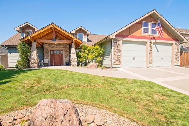 2185 Rabun Way, Central Point, OR 97502 (#3007584) :: Rutledge Property Group