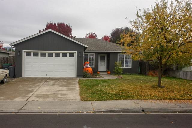 3870 Strawberry Fields, White City, OR 97503 (#3007601) :: Rutledge Property Group