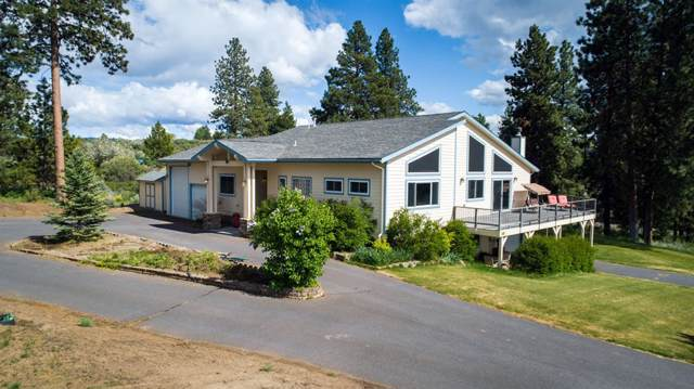 34821 Sunset Place, Chiloquin, OR 97624 (#3007633) :: FORD REAL ESTATE