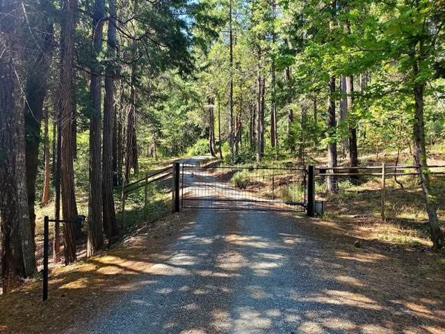 36505 Ditch Creek Road, Rogue River, OR 97537 (#3007648) :: Rutledge Property Group