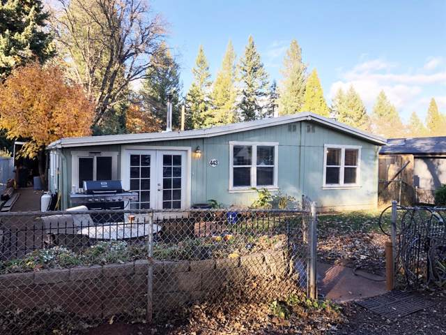 443 Fee Street, Butte Falls, OR 97522 (#3007703) :: FORD REAL ESTATE