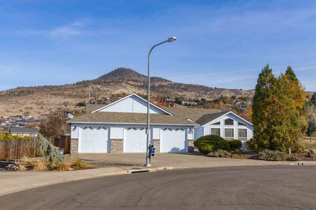 180 Candice Circle, Medford, OR 97504 (#3007714) :: Rutledge Property Group