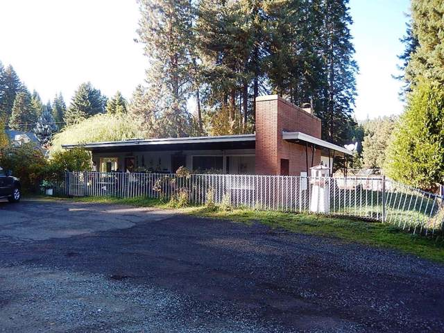 700 Mill Creek Drive, Prospect, OR 97536 (#3007725) :: FORD REAL ESTATE