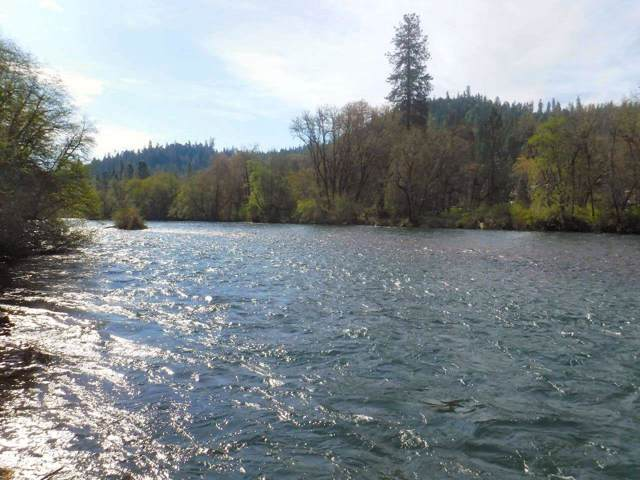 29000 Highway 62, Trail, OR 97541 (#3007804) :: Rutledge Property Group