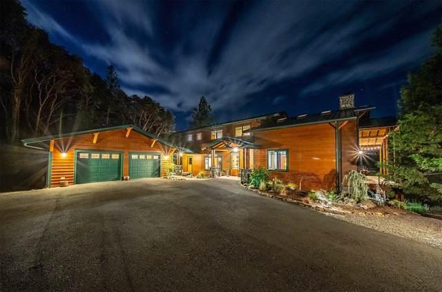 6600 Coleman Creek Road, Medford, OR 97501 (#3007916) :: Rutledge Property Group