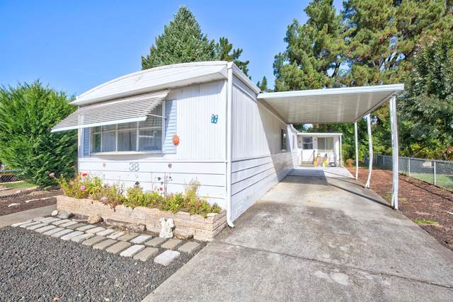 3431 S Pacific Hwy, Medford, OR 97501 (#3007958) :: FORD REAL ESTATE