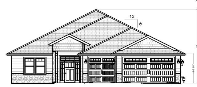 1038 Arrowhead Trail, Eagle Point, OR 97524 (#3008049) :: Rutledge Property Group