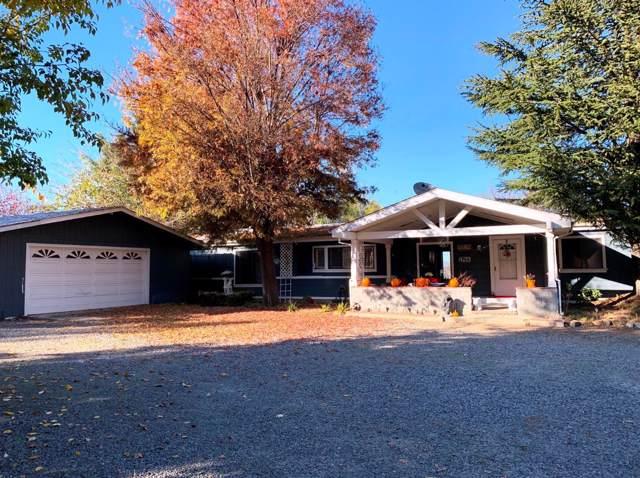 1766 Camp Baker Road, Medford, OR 97501 (#3008102) :: Rutledge Property Group