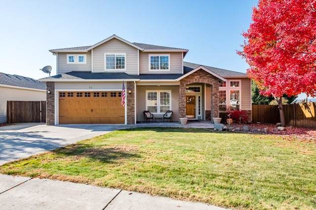 51 Greenmoor Drive, Eagle Point, OR 97524 (#3008134) :: Rutledge Property Group