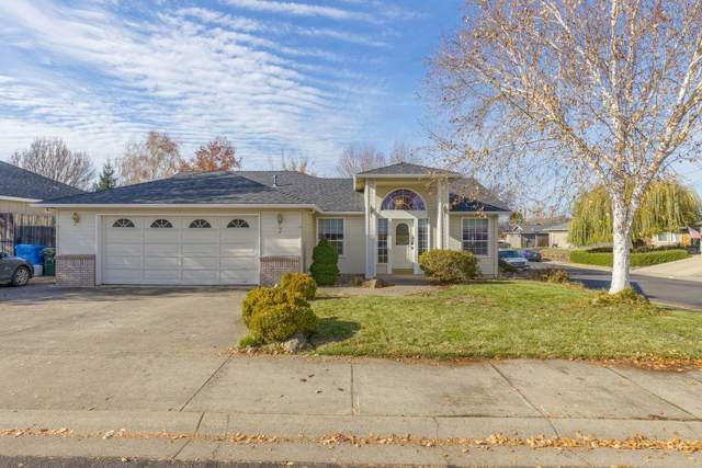 7 Osprey Drive, Eagle Point, OR 97524 (#3008204) :: FORD REAL ESTATE