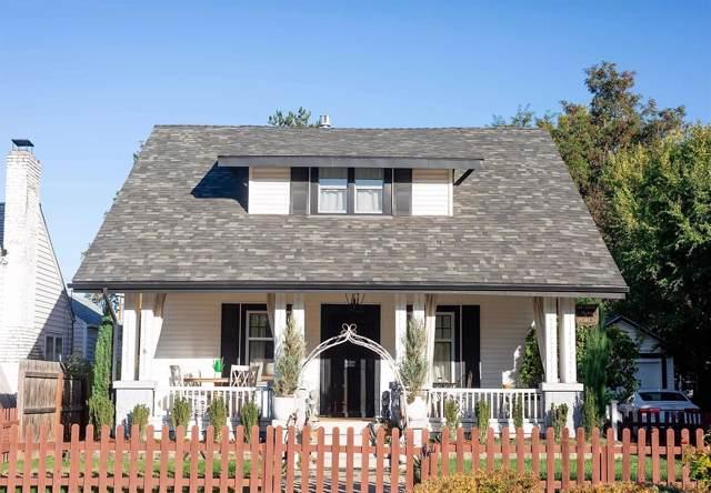 60 Rose Avenue, Medford, OR 97501 (#3008212) :: Rutledge Property Group