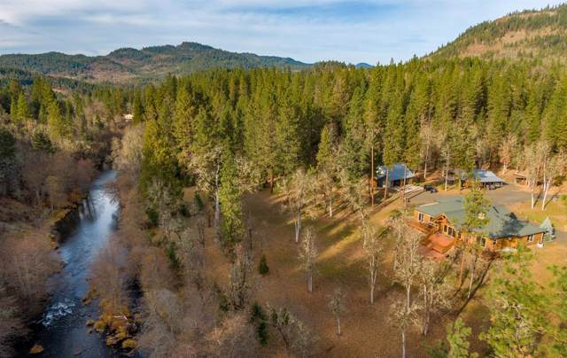 1485 Netherlands Road, Trail, OR 97541 (#3008248) :: FORD REAL ESTATE