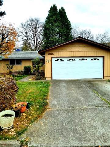 685 Talbot Street, Eagle Point, OR 97524 (#3008250) :: FORD REAL ESTATE